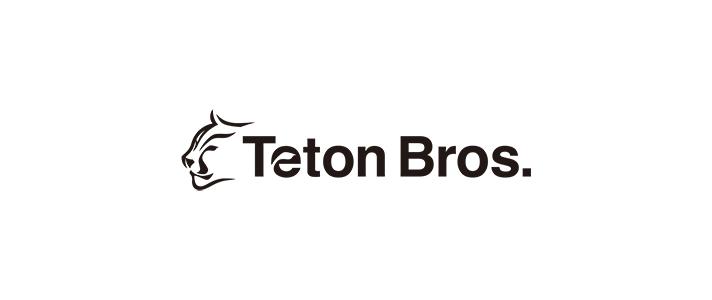 Teton Bros. (ティートンブロス)
